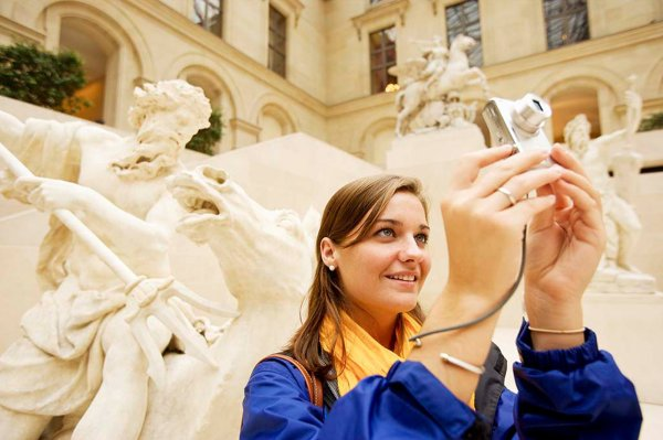 Plan Visit Louvre Museum - Tips