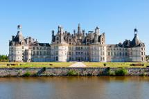 Beautiful Castles In France - French