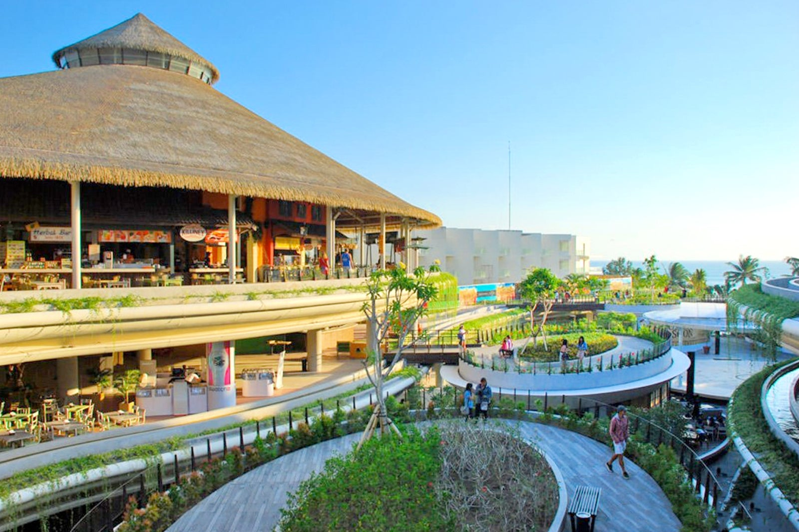 15 Best Places To Go Shopping In Kuta Where To Shop And