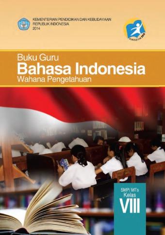 Silabus Bahasa Indonesia Kelas 8 Kurikulum 2013 Revisi 2017 : silabus, bahasa, indonesia, kelas, kurikulum, revisi, Bahasa, Indonesia, Kelas, Kurikulum, IlmuSosial.id