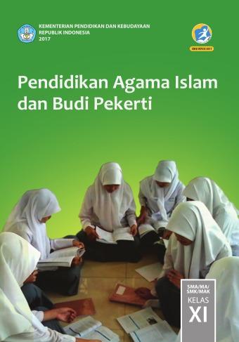 Buku Paket Agama Kelas 11 : paket, agama, kelas, Pendidikan, Agama, Islam, Pekerti:, SMA/MA/SMK/MAK, Kelas, Kurikulum, Edisi, Revisi, Sekolah, Elektronik, (BSE)