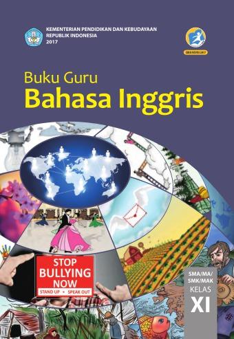 Buku Bahasa Inggris Kelas 11 : bahasa, inggris, kelas, Bahasa, Inggris, SMA/MA/SMK/MAK, Kelas, Kurikulum, Edisi, Revisi, Sekolah, Elektronik, (BSE)