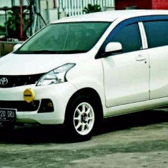 Modifikasi Grand New Avanza E Yaris Trd Sportivo Cvt Toyota 2013 Gaya Rally Pemain Lama Edisi 67 Xxvii Otomotif