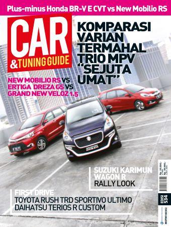 konsumsi bbm grand new veloz 1.3 kijang innova luxury performa prima 1 3 edisi 534 car tuning guide baca selengkapnya di ini