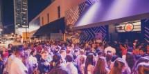 Hangar Miami Music Week