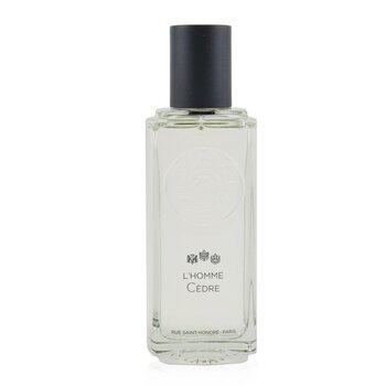 Roger & Gallet 羅渣和格爾 - 男士雪松淡香水噴霧 100ml/3.3oz (M) - 淡香水 | 全球免運 | 草莓網HK