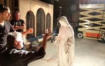 American Horror Story Behind the Scenes