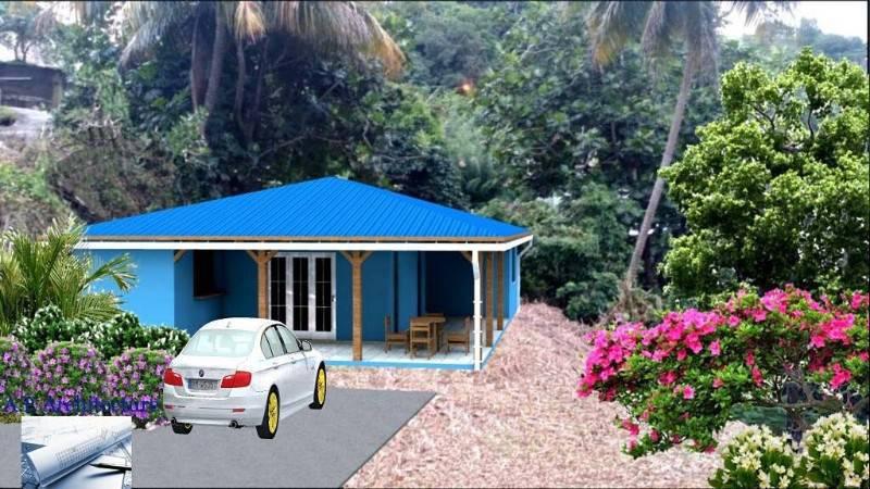 Construction Maison Individuelle Martinique Ventana Blog
