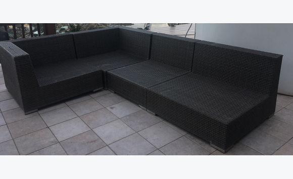 canape d angle exterieur mobilier et