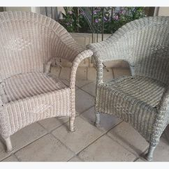 2 Chairs And Table Rattan Wheelchair Lift Repair Low On Glass Furniture Decoration