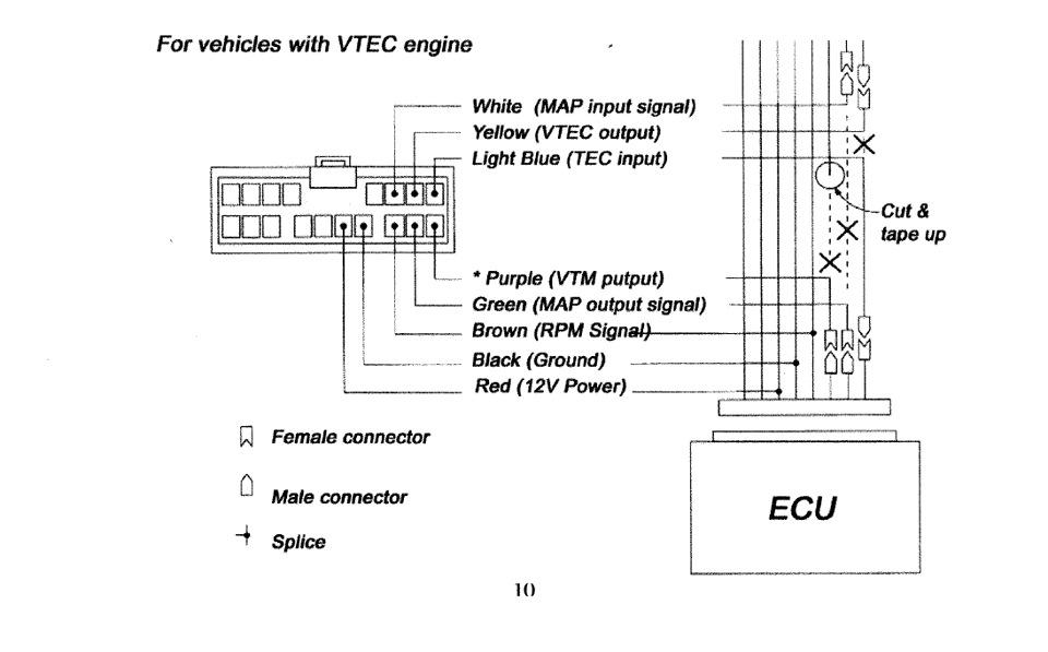 GREDDY E-MANAGE Blue — бортжурнал Honda Accord H23A VTS 2