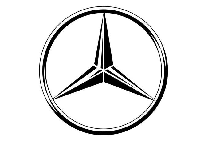 Эмблема Мерседес — бортжурнал Mercedes-Benz E-class 2008