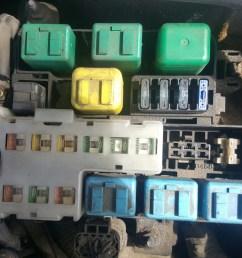 mazda xedos 6 fuse box wiring diagram featured mazda xedos 6 fuse box [ 1920 x 1080 Pixel ]