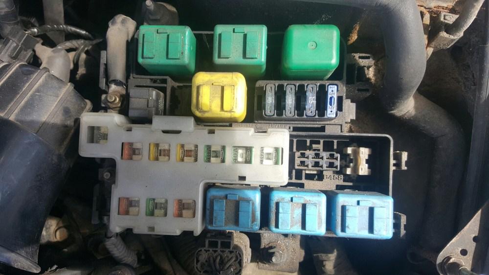 medium resolution of mazda xedos 6 fuse box wiring diagram new mazda xedos 6 fuse box