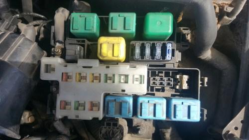small resolution of mazda xedos 6 fuse box wiring diagram new mazda xedos 6 fuse box