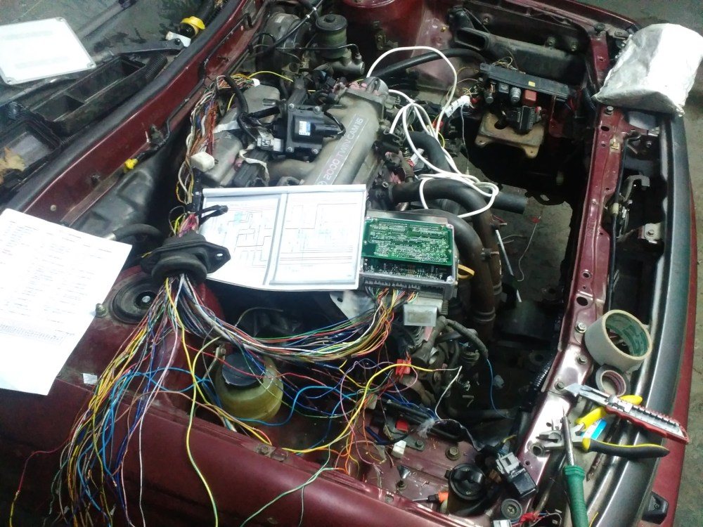 medium resolution of manualslib com celica st20x wiring diagram 3sge power source