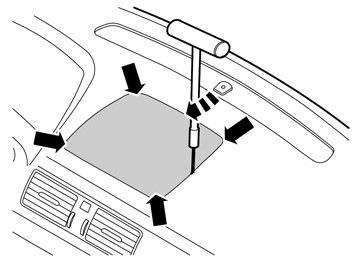 Как снять решетку динамика Volvo XC90? — бортжурнал Volvo