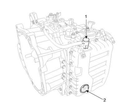 6 АКПП A6GF1 — бортжурнал Hyundai i30 CW / Wagon