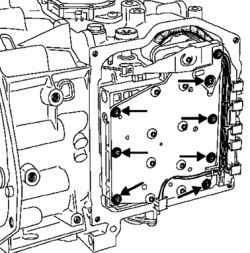 Ошибка автомата и аварийный режим DP0 — бортжурнал Renault