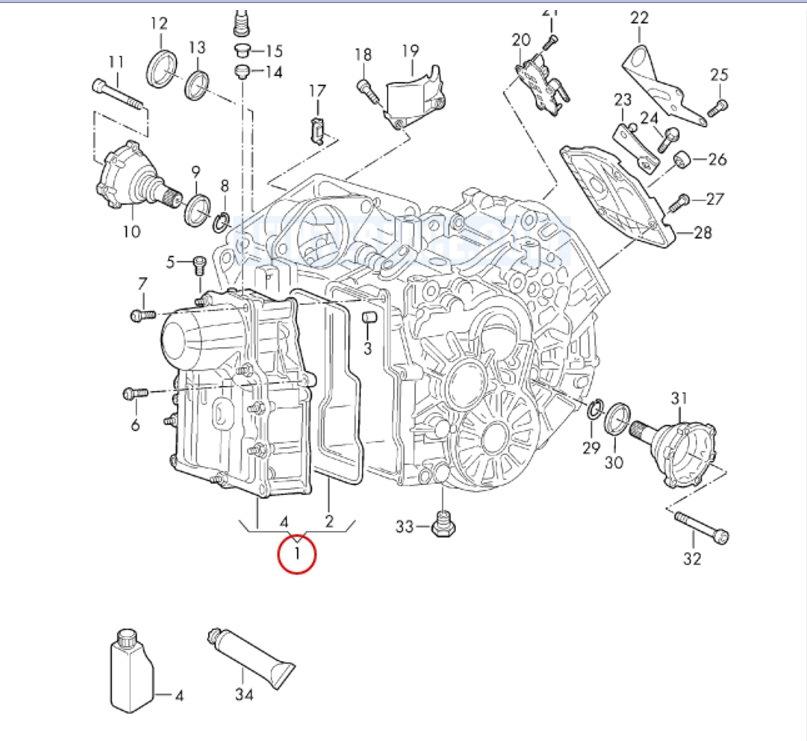 Mechatronic Fault DSG 7m — бортжурнал Volkswagen Golf Plus