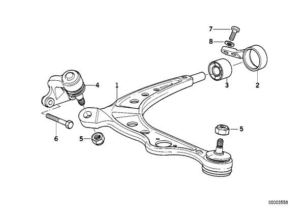 Kolhoz custom — солянка — бортжурнал BMW 5 series E34