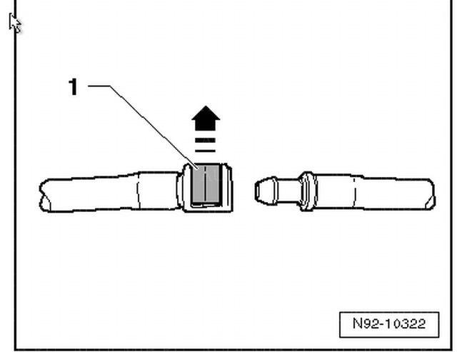 Audi Q7 4M — Омыватель камеры 360° (AREA VIEW) и стандарт
