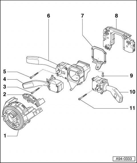 Установка КК и БК — logbook Audi A4 2002 on DRIVE2