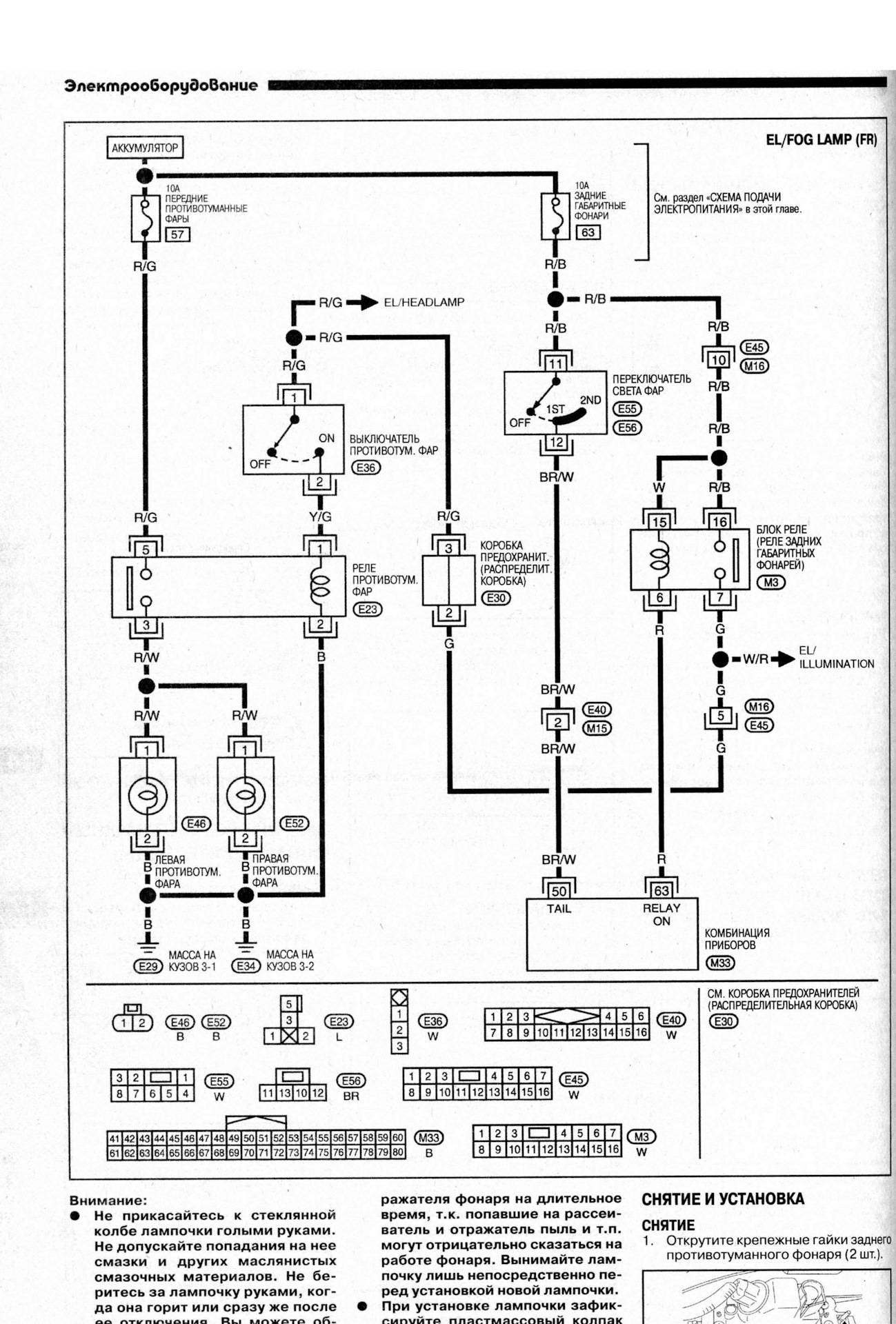 Stereo Wiring Diagram For Nissan Xterra