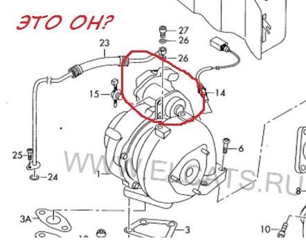 Вылезла ошибка по наддуву (временная) — бортжурнал Audi A6