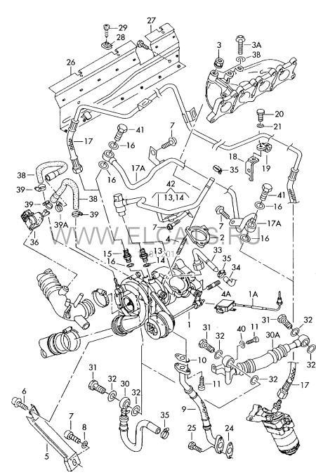Мысли вслух… — бортжурнал Audi A4 1.8Т Над(д)увная фрау