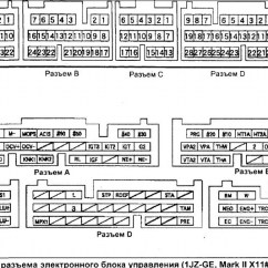 1jz Ecu Wiring Diagram Marine Dual Battery Switch Jzs160 Pinout R33 Please Need Some Help
