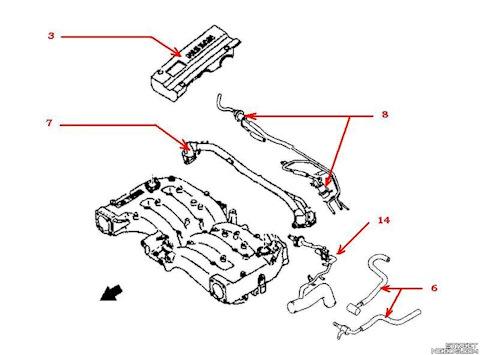 Wiring Diagrams Audio System Z32 X125 Wiring Diagram