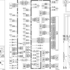 Citroen C4 Wiring Diagram Automotive Electric Fan Xsara Hdi Fuse Box Free Download