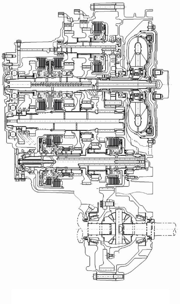 K24z3 manual transmission