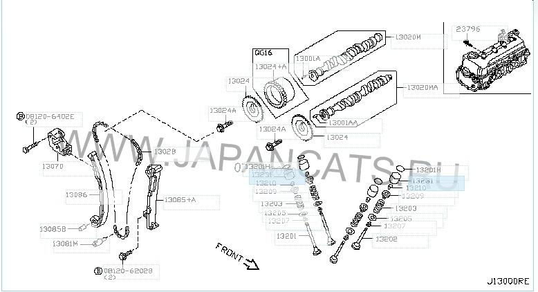Разрушители легенд: гидрокомпенсатор — бортжурнал Nissan