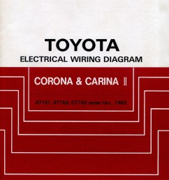 toyota carina 2 wiring diagram [ 960 x 1248 Pixel ]