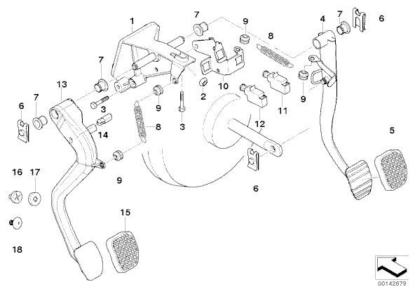 Переделка SMG2 в 6МКПП Часть 1 — бортжурнал BMW M3