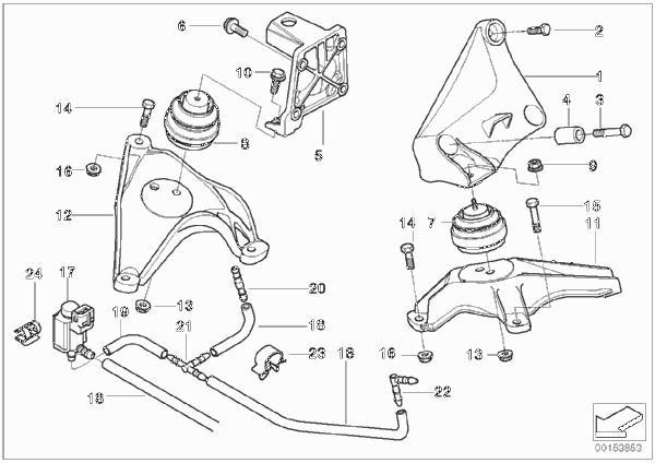 Важные процедуры для M57! Профилактика: э/м клапаны