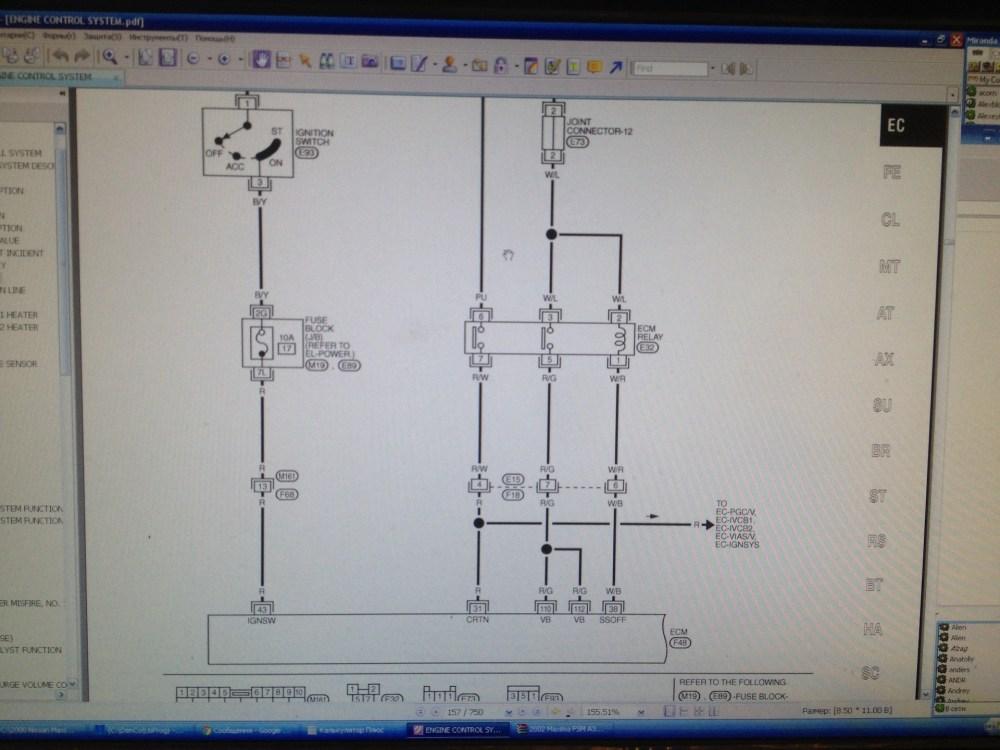 medium resolution of nissan vh41 wiring diagram wiring library rh 97 skriptoase de nissan vg engine nissan vg30e engine