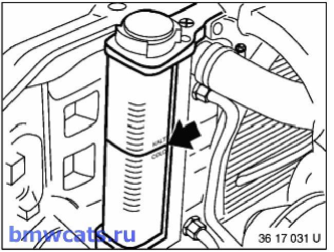 4 способа прокачки ОЖ на М50(Удаление воздуха из системы
