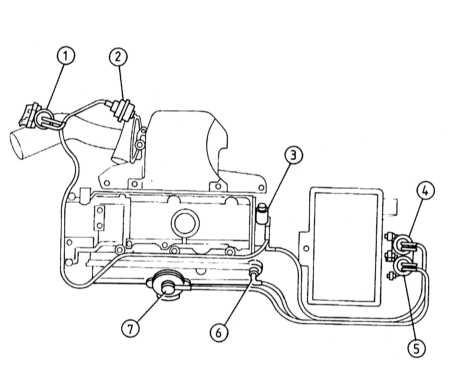 Вопрос по вакуумной системе! — бортжурнал Opel Astra G