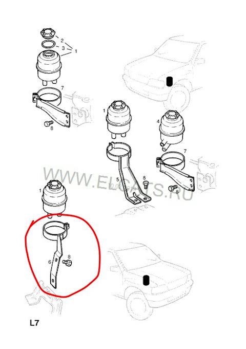 Opel Frontera A. Отзывы владельцев с фото — DRIVE2.RU