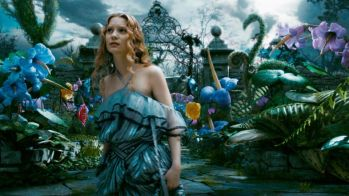Alice in Wonderland Mia