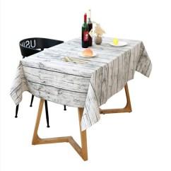 Retro Kitchen Table Chip Cabinets 復古仿真木紋棉麻餐桌巾桌墊 140 180cm 6人桌 Pchome 全球購物 生活 商品編號 Deazlf A9008f2on