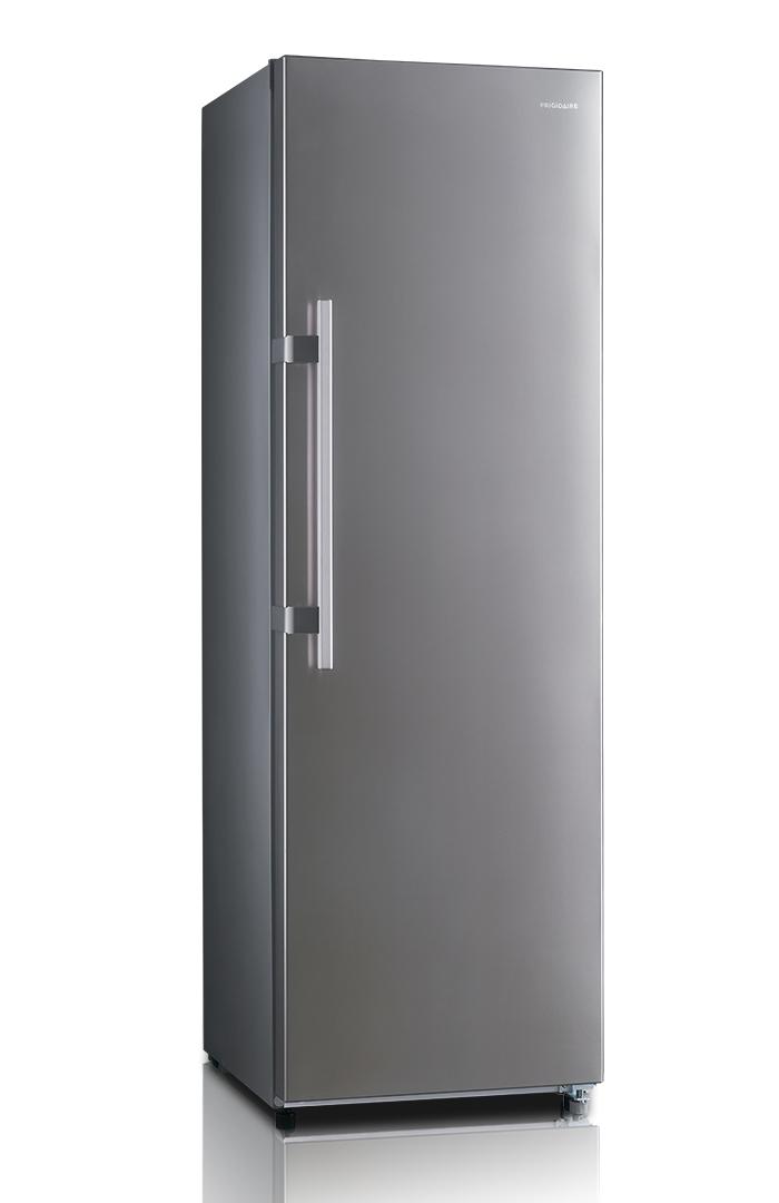 美國富及第Frigidaire 260L低溫無霜冷凍櫃 極致省電 FPFU10F1RS - PChome 24h購物