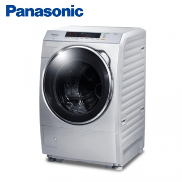 Panasonic 國際牌 14kg ECONAVI洗脫滾筒洗衣機 NA-V158DW - PChome 24h購物