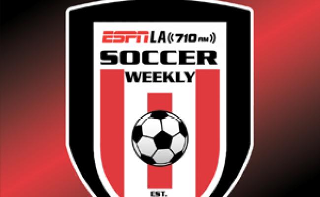 Soccer Weekly Espn Los Angeles