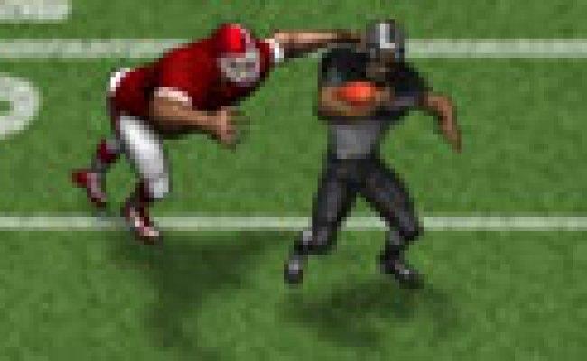 Play Return Man 2 Mud Bowl Game Online Free Return Man