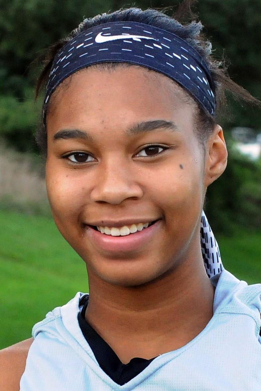 Dazia Powell 2017 High School Girls Basketball Profile ESPN