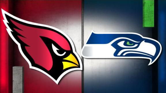 Image result for Arizona Cardinals vs. Seattle Seahawks